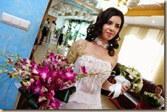 Бабушкинский ЗАГС невеста