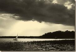 Ветер в паруса